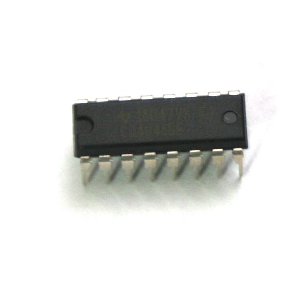 Cd4046 Datasheet Phase Locked Loop