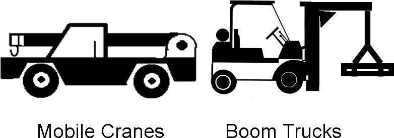 Truck Crane: Truck Crane Inspection Checklist