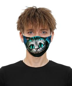 Various Cute Cat Themed Face Masks