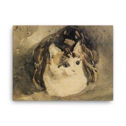 Gwen John, Cat, Cat Artists Starting with 'J'