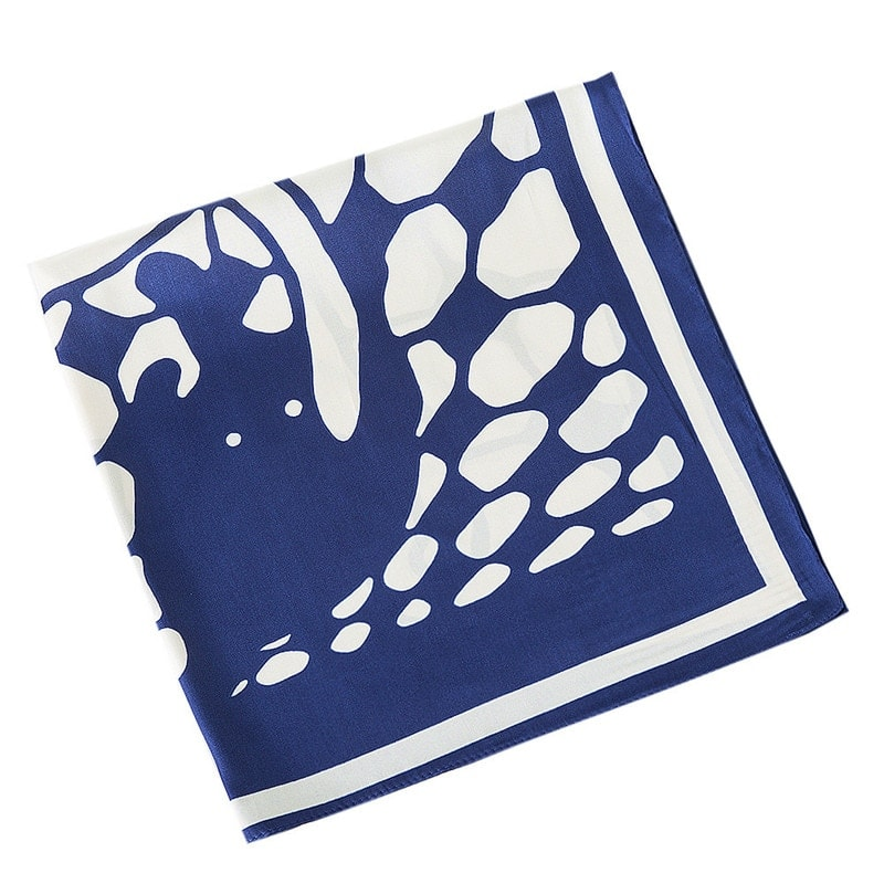 Felix Vallotton Cat Design Silk Scarf at The Great Cat Store