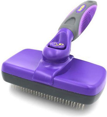 pet groomer brush