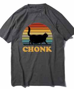 Unisex Fat Cat Chonk T-Shirt