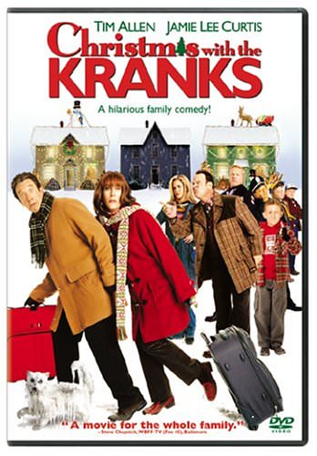 Chrstmas with the Kranks-12 Christmas Movies Featuring Cats