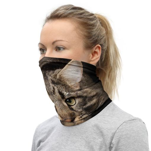 Maine Coon Neck Gaiter