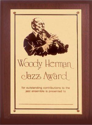 Herman Student Award
