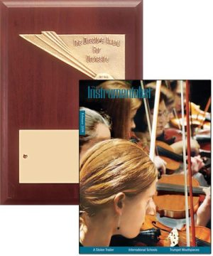 Director's Award for Orchestra Conductor's Combination