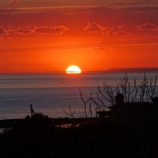 November Digital Photo - The Island of Cyprus