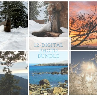 The Island of Cyprus - 12-digital photo bundle