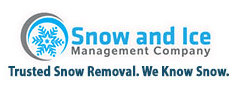 Snow and Ice Management Company logo