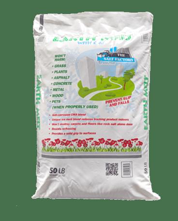 earth-melt bag