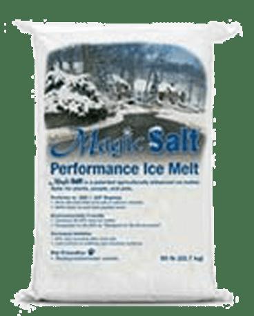 magic salt bag