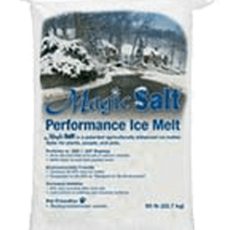 magic salt bag