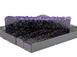 Handmade Craft Supplies Acrylic Resin Pen Blank Potpourri Grade Botanical Lavender Petals