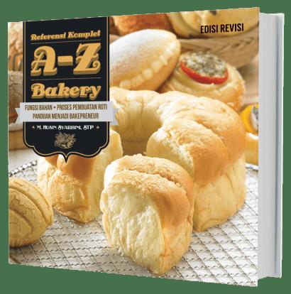 AZ Bakery Edisi Revisi