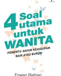4 Soal Utama untuk Wanita