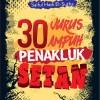 30 Jurus Ampuh Penakluk Setan