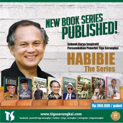 Habibie The Series