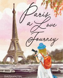Paris a Love Journey