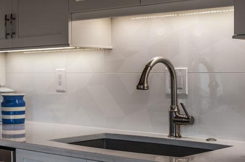 kitchen backsplash options