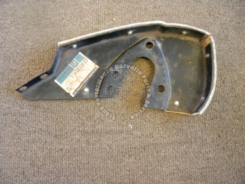 1964 1965 Corvette C2 Headlight Wiring Harness Ebay