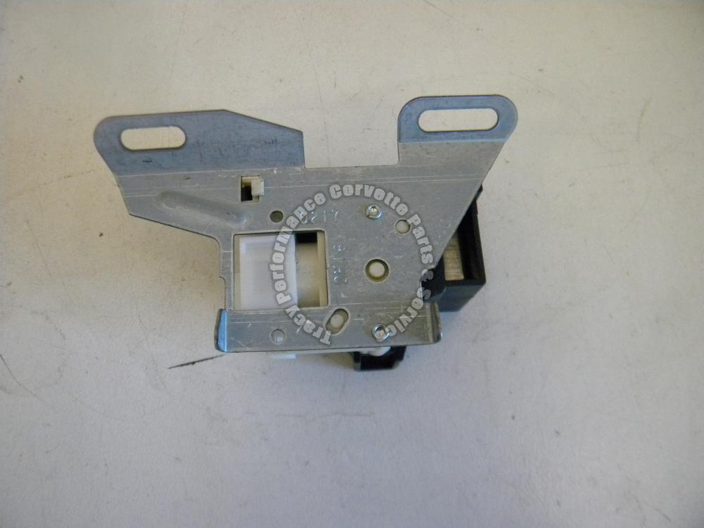 1978 Corvette Headlight Wiring Diagram
