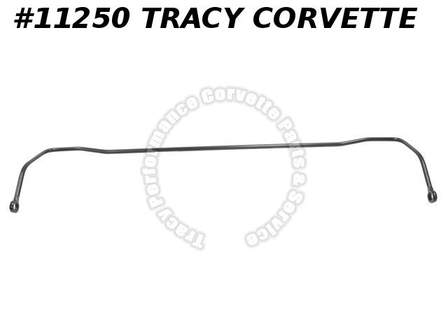 1968-1982 Corvette Repro of 3967713 9/16 Rear Sway Bar 68