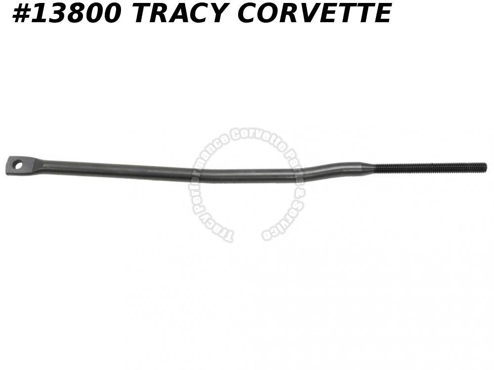 1968-1981 Corvette Clutch Pedal Push Rod GM# 3921654