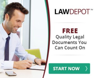 DIY - Legal Documents you Create yourself