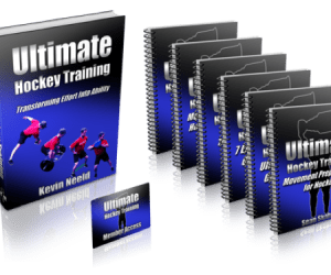 Ultimate Hockey Training Program