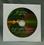 Sound Healing CDs