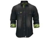 Watch Dogs 2   Dedsec Dress Shirt   Ubi Workshop