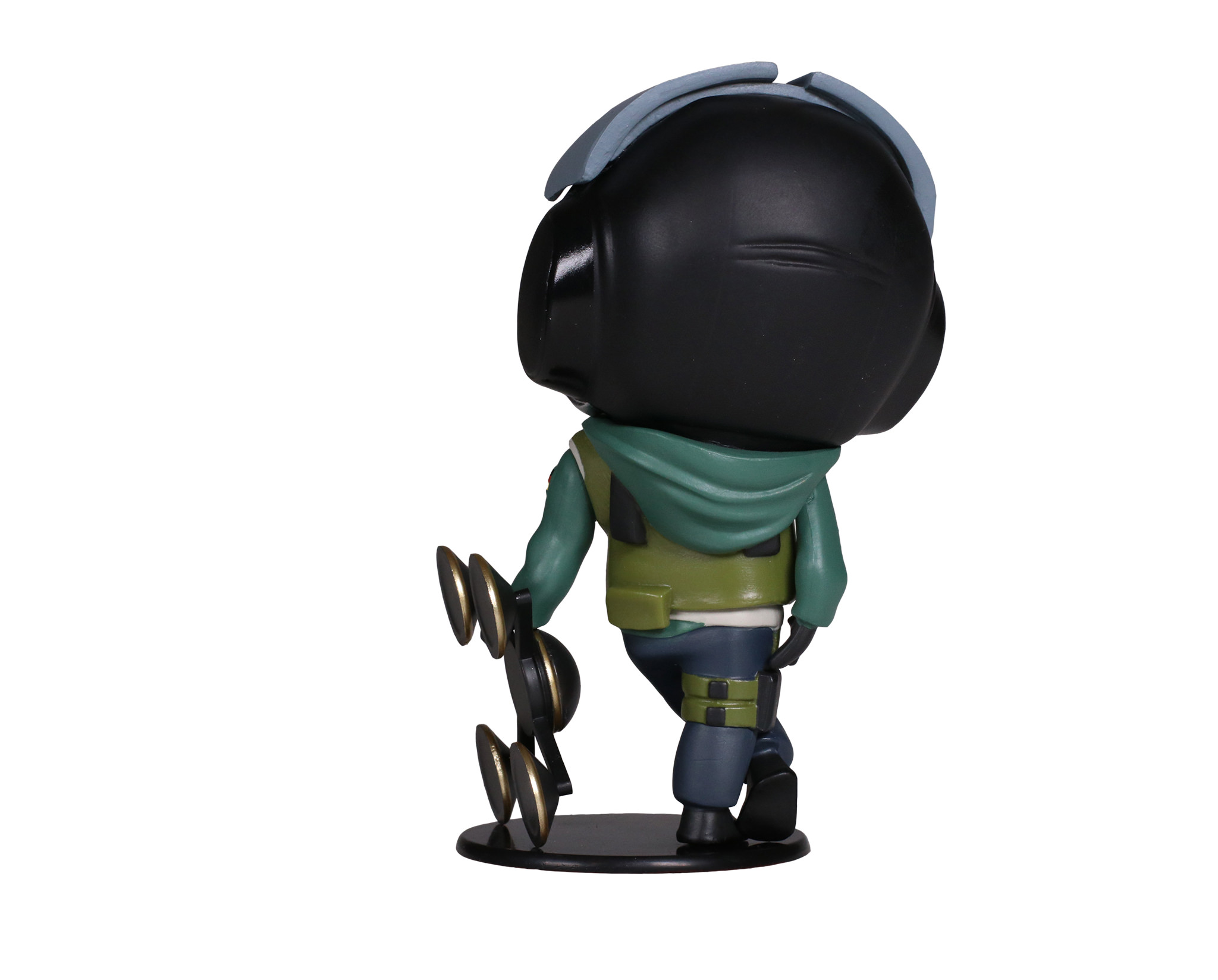 six collection jager chibi