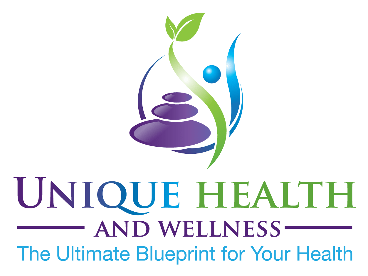 Unique Health and Wellness Online Store