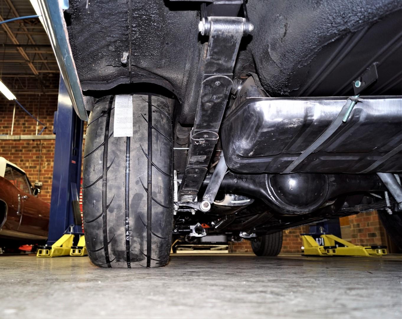 1968 Camaro Wiring Harness Retainer Clips Dodge Demon Mini Tub 2018 Dodge Reviews