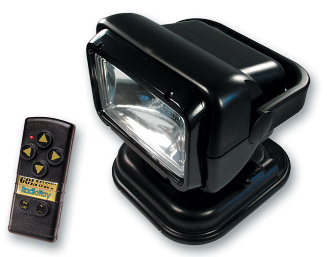 Cr5 Pentabeamtm Technology With 400000 Candlepower