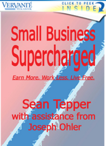 Small Business Supercharged: Get it at Vervante!