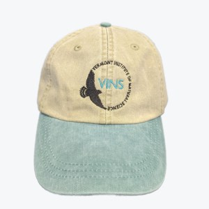 Khaki Green Hat