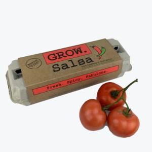 Grow Salsa
