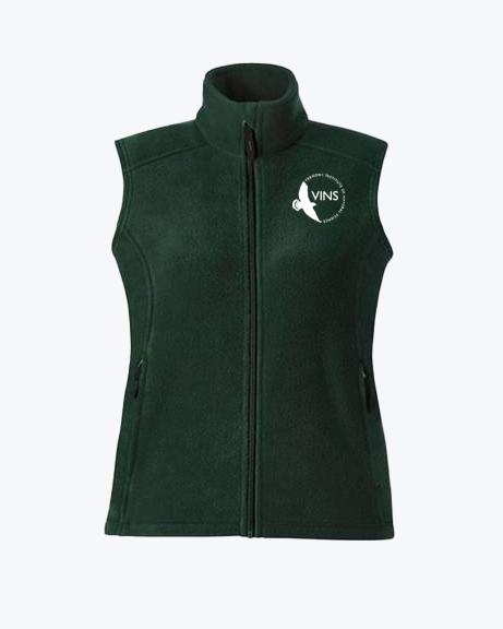 Vest-Green-W