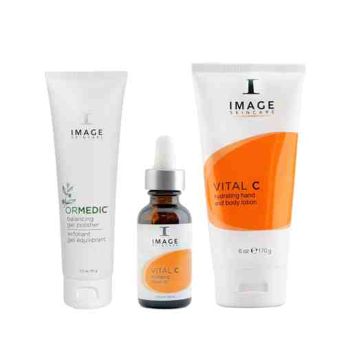Image Skincare Hand Hydration At-Home Kit