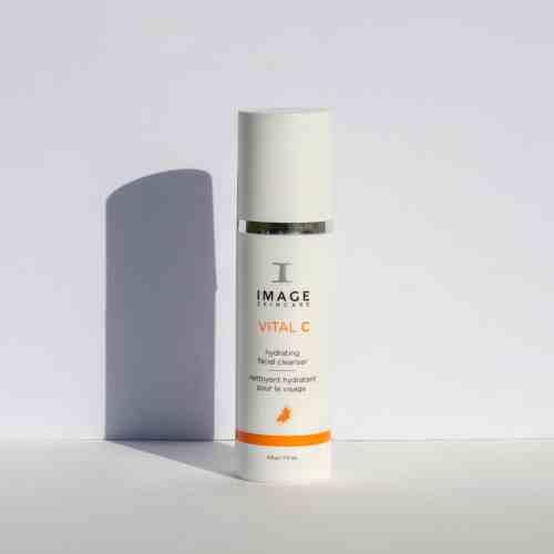 Image Skincare vital c facial cleanser