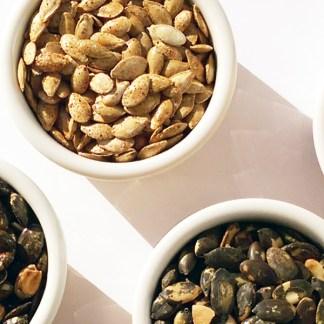 Bulk Pepitas (roasted pumpkin seeds)