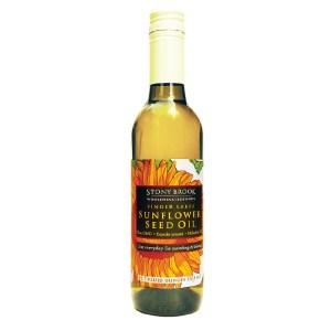Sunflower Oil 12.7 fl oz