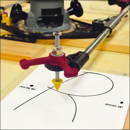 Pantograph Pro WORKSHOP SUPPLY