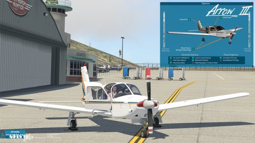small resolution of piper pa28r arrow iii