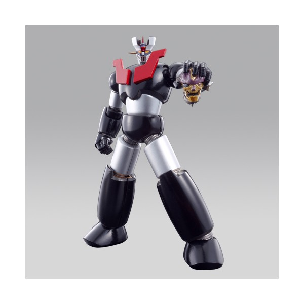 SUPER ROBOT CHOGOKIN SHIN MAZINGER Z  Shop Yamato Video