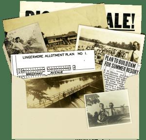 Episode 2: Building Yankee Lake