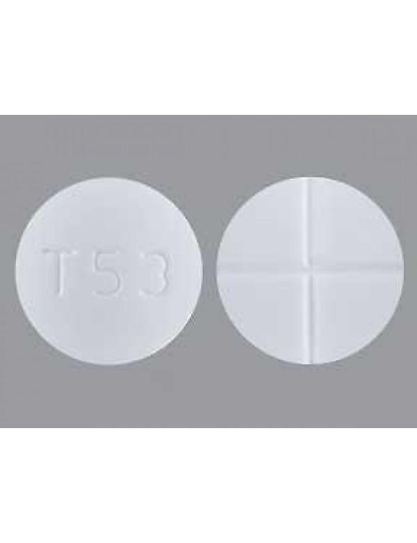 ACETAZOLAMIDE 250MG (DIAMOX) TABS 100CT