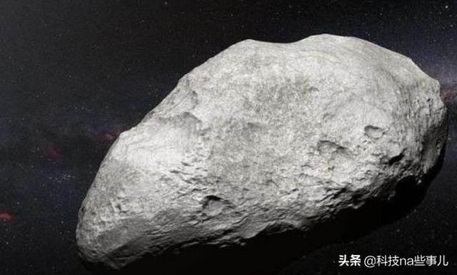 外星生命無處不在?科學家在隕石中有了重大發現,外星生命很可能遍佈整個宇宙太空!